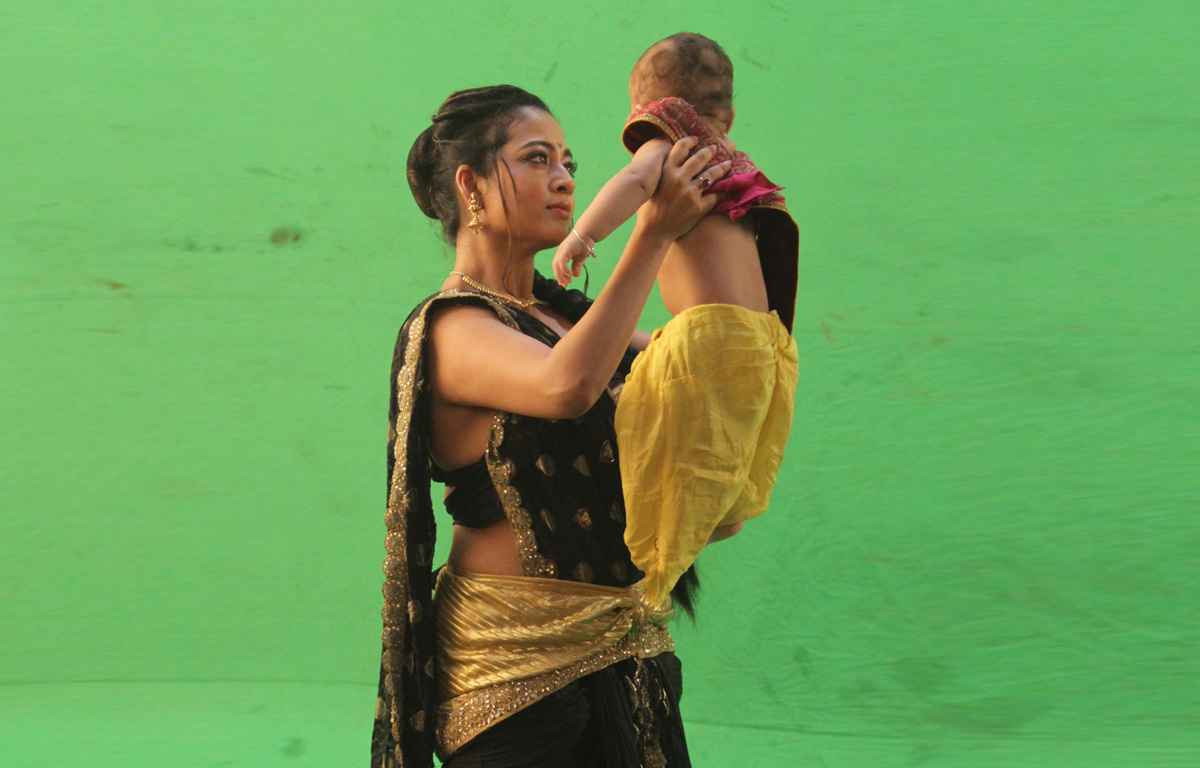 Rama's son to get abducted on Sony SAB's Tenali Rama