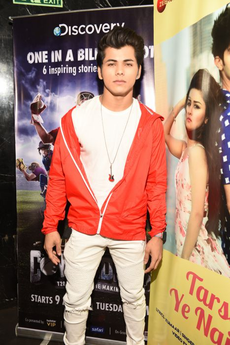 Rohan Mehra And Avneet Kaur To Star In A Music Video