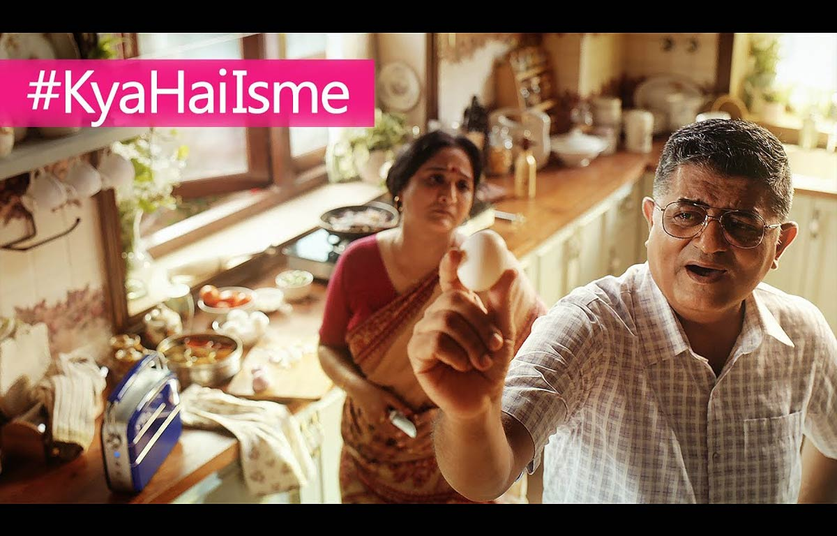 Saregama Carvaan's Latest Campaign #Kyahaiisme Is All Set To Delight You