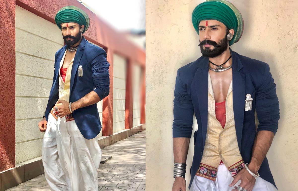 Rehaan Roy To Don Ranveer Singh's Avtaar Of Ram Leela