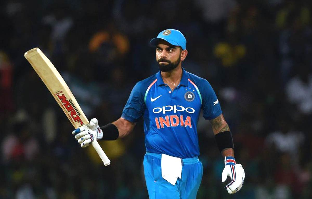 Virat Kohli Speaks Exclusively To Star Sports On Various Topics
