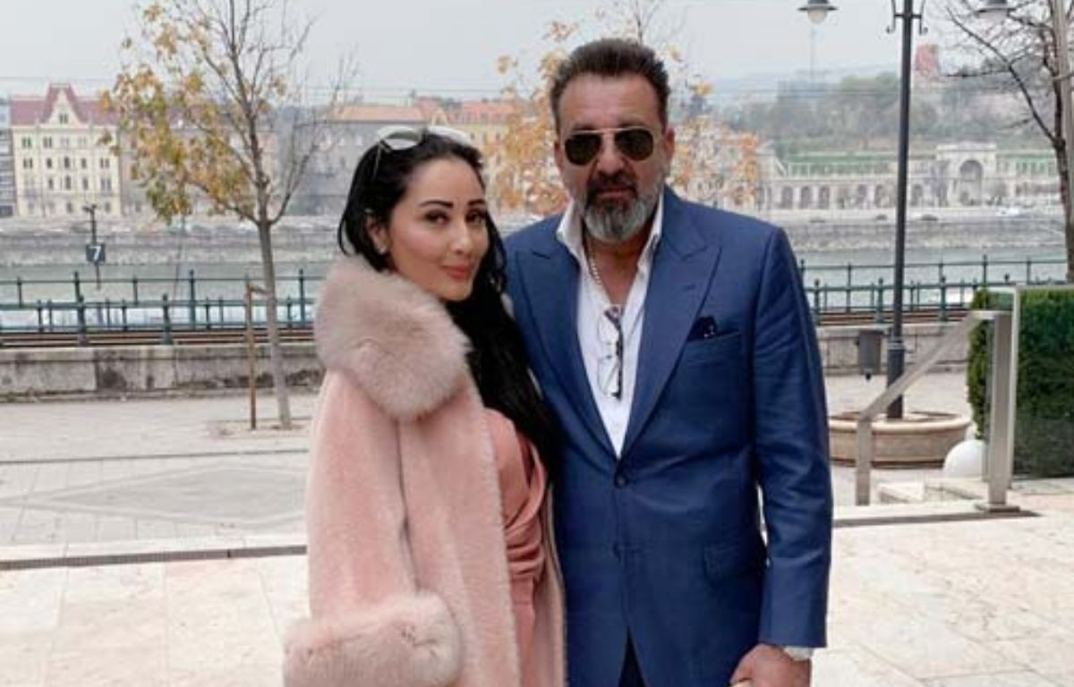 Sanjay Dutt Says He's Proud And Fortunate To Have ...