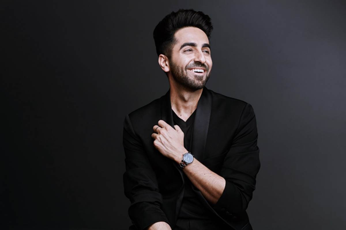 T-Series and Colour Yellow announce their next film with Ayushmann Khurrana  titled 'Action Hero'